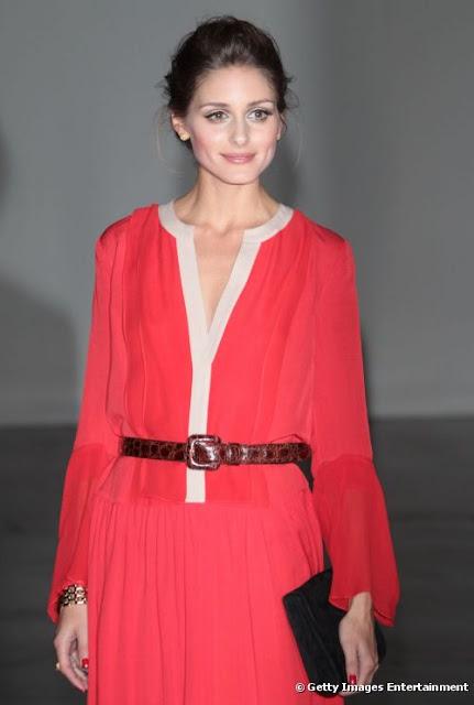 Olivia Palermo MaxiDress