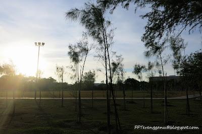 Padang bola