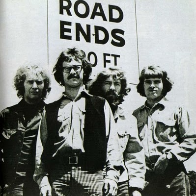 Creedence clearwater revival wedding