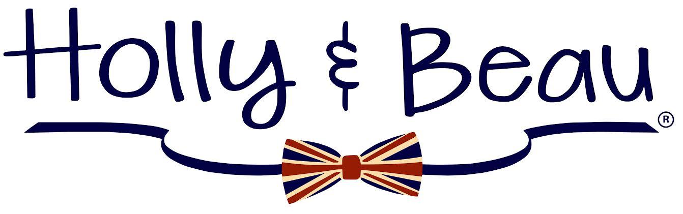 Holly & Beau logo