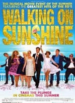 Ver Walking on Sunshine Online película gratis Español