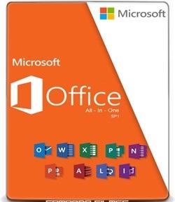Microsoft Office Profissional Plus 2016 Português BR + Ativação x32 x64 – Torrent (2015)