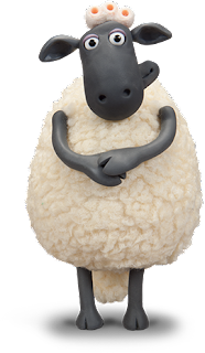 shaun the sheep movie-shaun le mouton-kuzular firarda-timmys mum