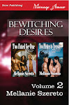 Bewitching Desires Volume 2