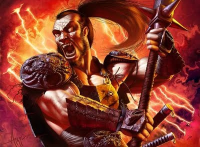 La última defensa de la muralla Kaiu - Página 5 Samurai+bushi+clan+cangrejo