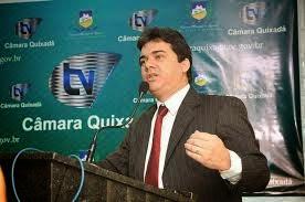 Vereador Higo Carlos