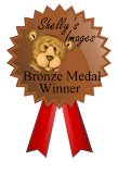 Bronze Winner @ Shelly&#39;s