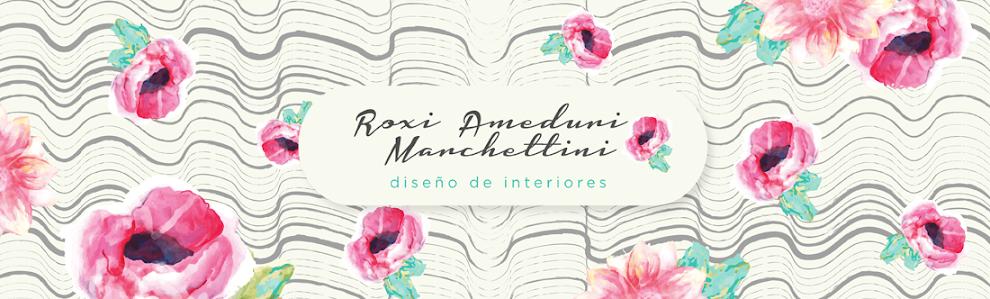 Roxi Ameduri Marchettini