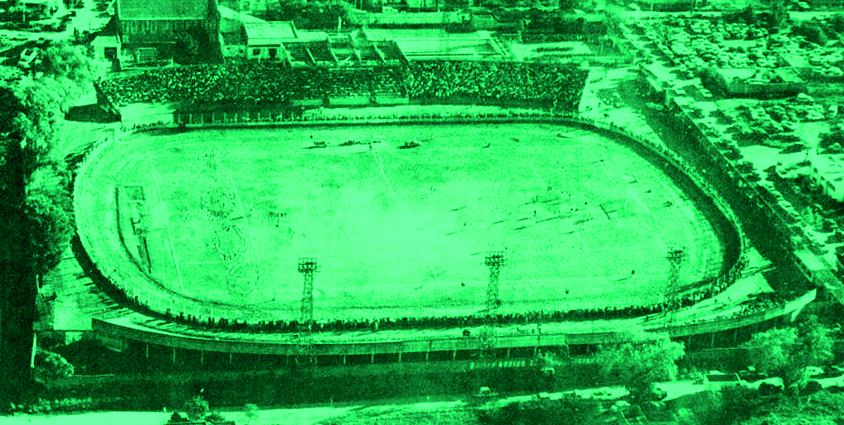 "Estadio ""Eva Peron"".CAS"