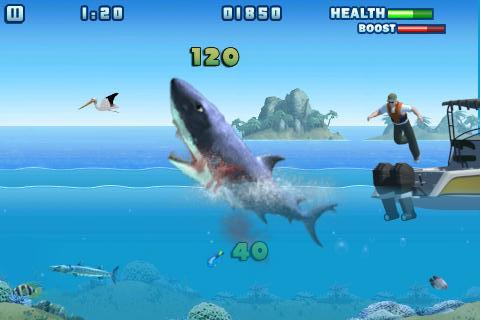 Hungry Shark Slot - Play for Free Online with No Downloads