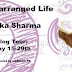 Blog Tour: Exclusive Excerpt and Giveaway: THE REARRANGED LIFE by Annika Sharma