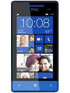 Mobile Phone Price Of HTC Windows Phone 8S