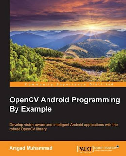 Opencv Android Programming Past Times Example