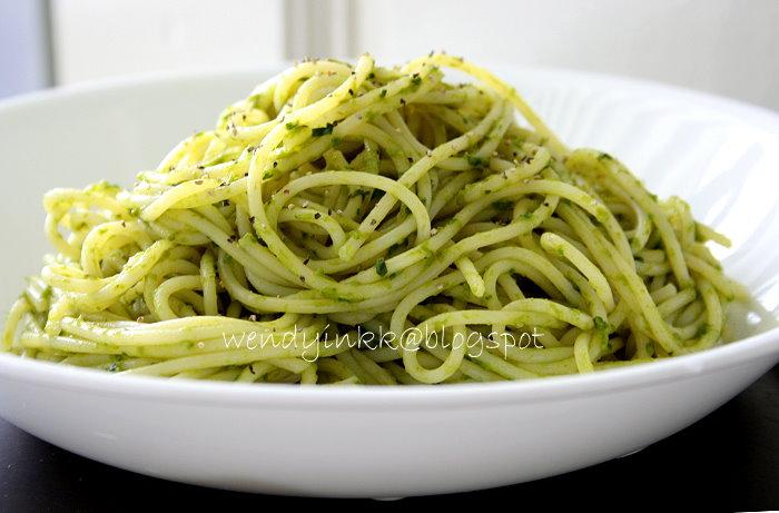Image Result For Avocado Pasta Creamy