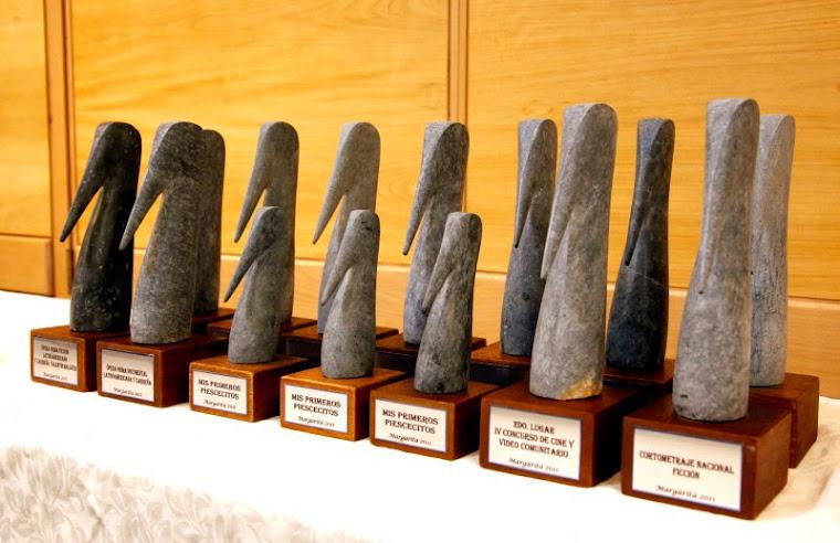 CARABOBO 1° LUGAR. En El 5° FESTIVAL LATINOAMERICANO CARIBEÑO MARGARITA 2O12 .