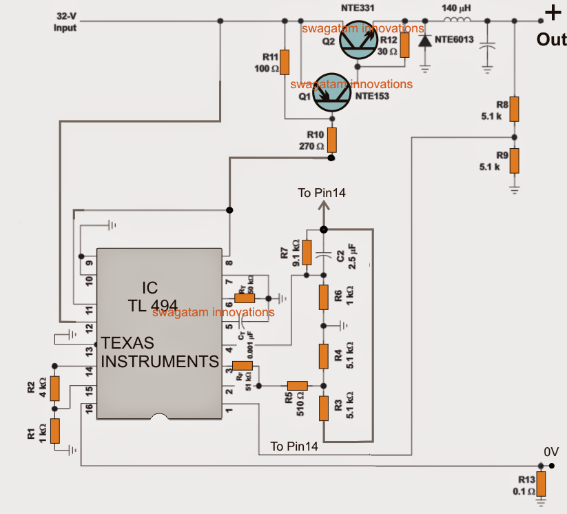 Lifepo4 Bms Wiring Diagram together with Buck Solar Charger Circuit Using Ic Tl494 furthermore Sma Sunny Island Wiring Diagram further Dc House 800w Kit Wind Turbine 400w Wind Generator 3pcs 160w Solar Panel 1000w Inverter also Lipo Battery Series To Parallel Charging Switching Circuit. on solar panel battery charger schematic