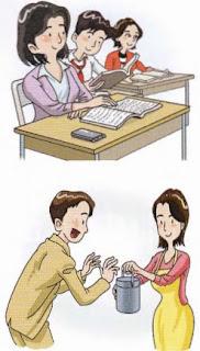 Bài 18: 4 cấu trúc diễn tả trạng thái hành động: 아/어 놓다, 아/어 두다, (으)ㄴ 채로, (으)ㄴ/는 대로
