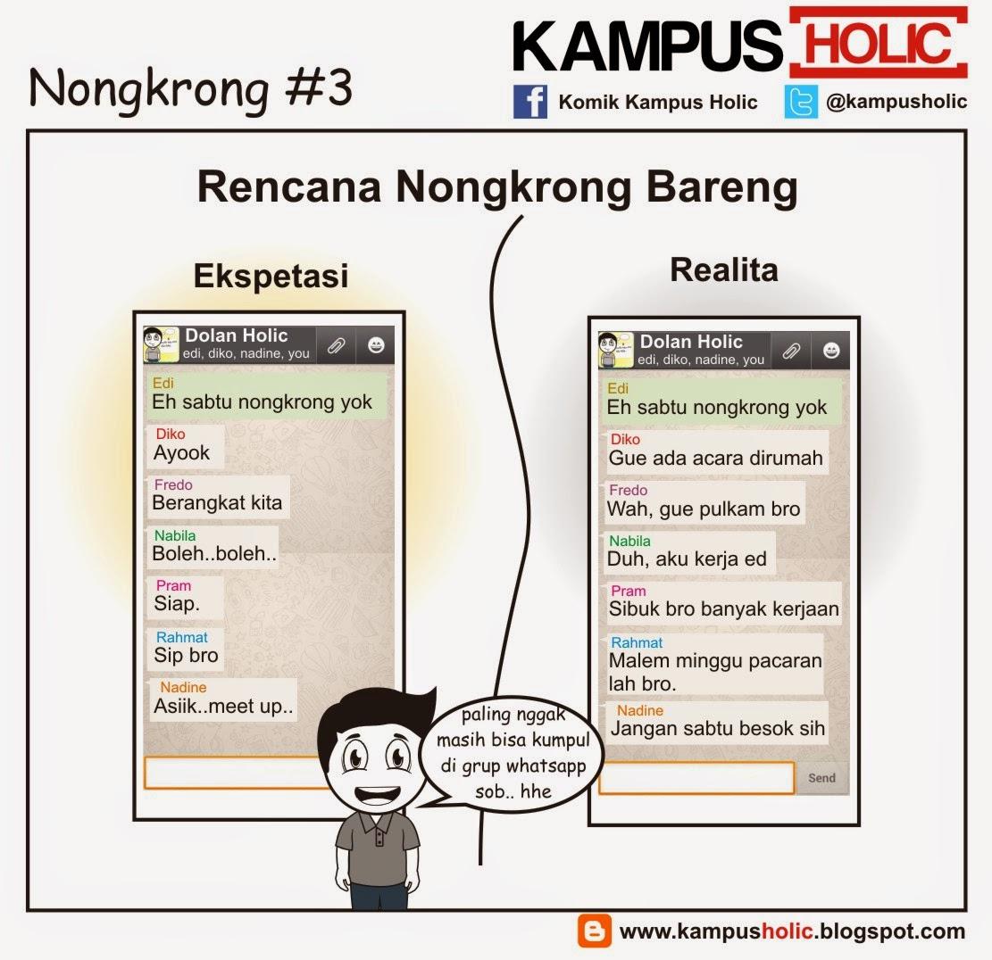 #828 Nongkrong #3