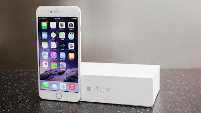 Review iPhone 6 Plus Specifications and Feature