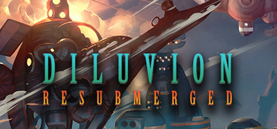 Diluvion Resubmerged-PLAZA