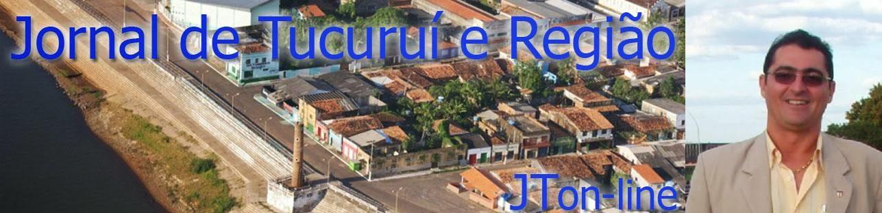 Jornal de Tucuruí e Região
