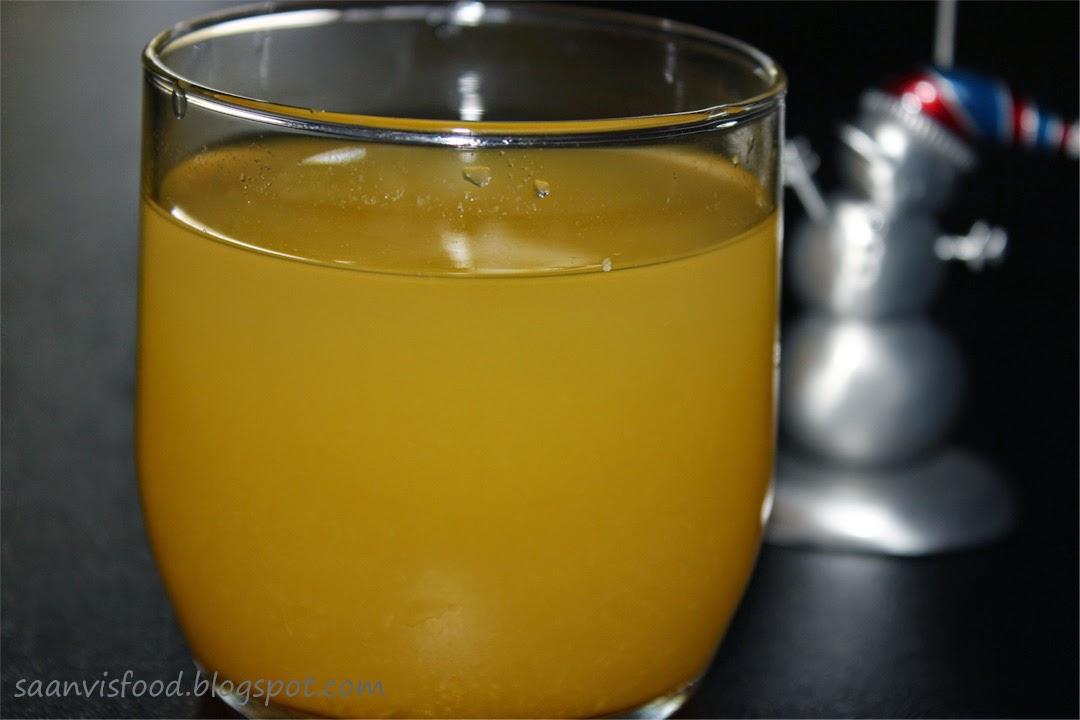 Mango drink /mango juice