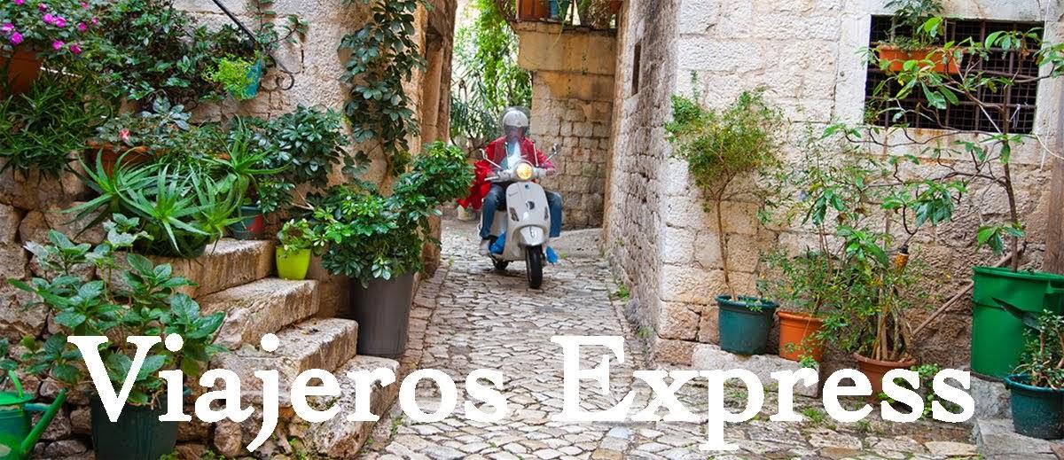 Viajeros Express