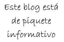 Piquetes Informativos