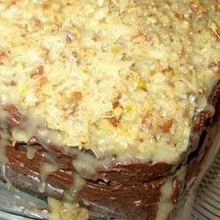 Best recipes in world: Coconut Pecan Frosting