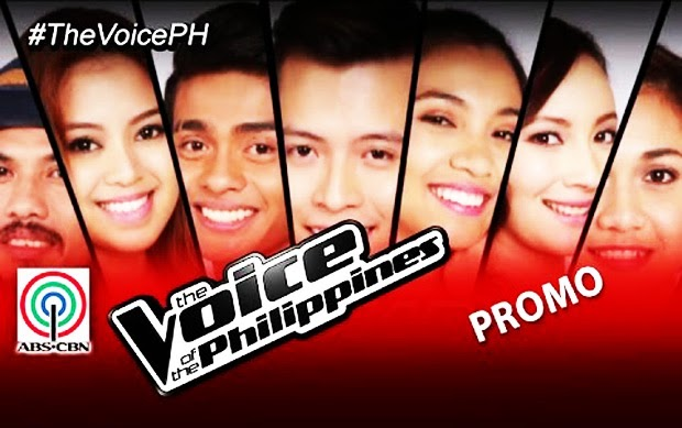 The Voice of the Philippines Season 2 Battle Rounds December 6 and 7 Performance Video Replays