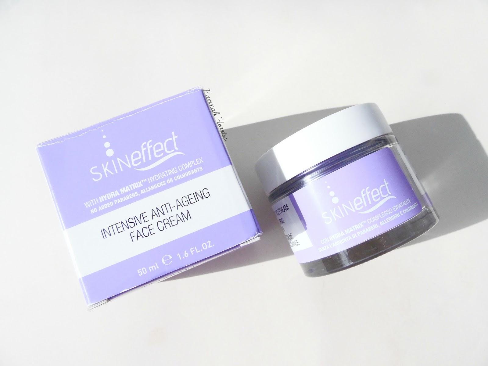 SKINeffect Intensive Anti-Ageing Face Cream