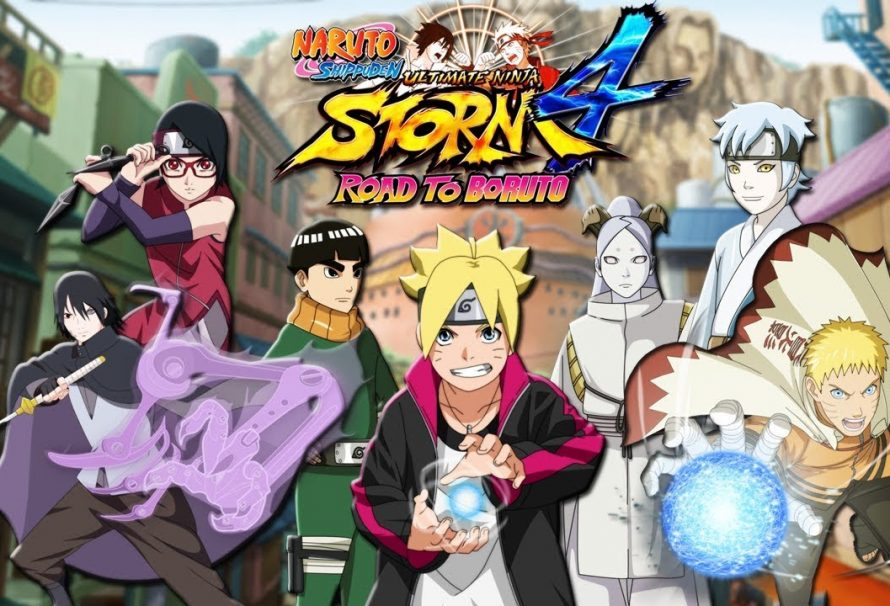 download naruto shippuden ultimate ninja storm 1