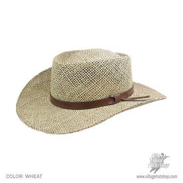 Fishing through life july 2012 for Fishing straw hat