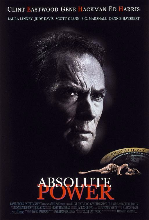 Watch  Absolute Power (1997) Hollywood Movie Online |  Absolute Power (1997) Hollywood Movie Poster