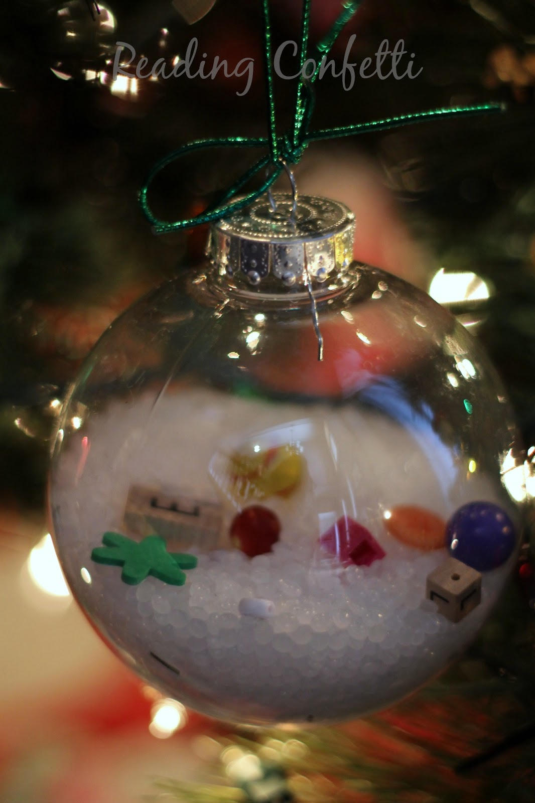 Lots of ideas for easy gifts that kids can make.