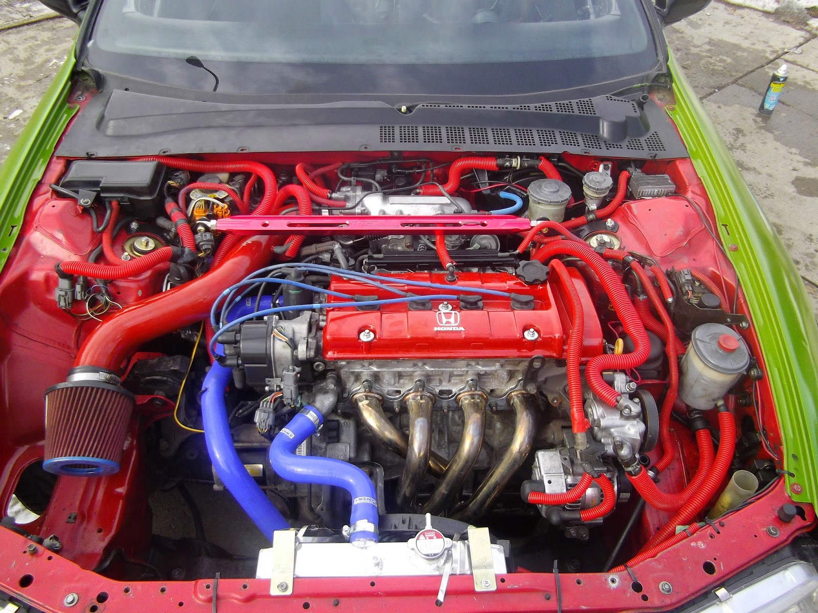 93 Prelude Fuse Box Electrical Wiring Diagrams 240sx Relocation 5th Gen Introduction To Sonata Build Rh