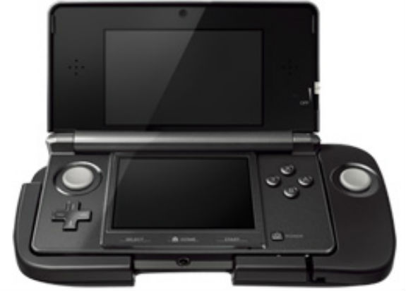 Nintendo, 3DS, Nintendo 3DS, Hanheld gaming, games, videogames, Future Pixel