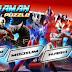 Ultraman Puzzle