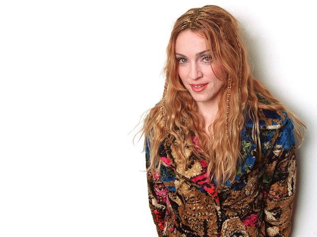 Madonna HD Wallpaper -01