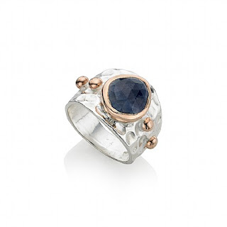 Brand Sapphire Ring From Pia Jewellery
