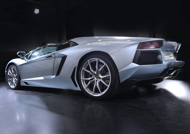 ... Start System Includes High Performance Capacitors Known As Supercars To  Awaken The Engine. This Is An Absolute First In The Super Sports Car  Segment.