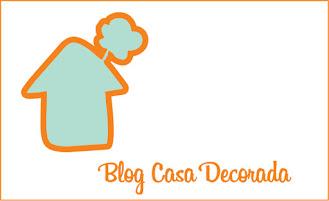 Blog Casa Decorada - Ideias para decorar sua casa!
