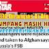 Perisikan Rusia Dakwa MH370 Dirampas Dan Penumpang Masih Hidup !..