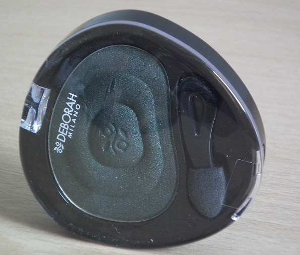 Deborah Milano 24ORE Velvet Eye Shadow No:15