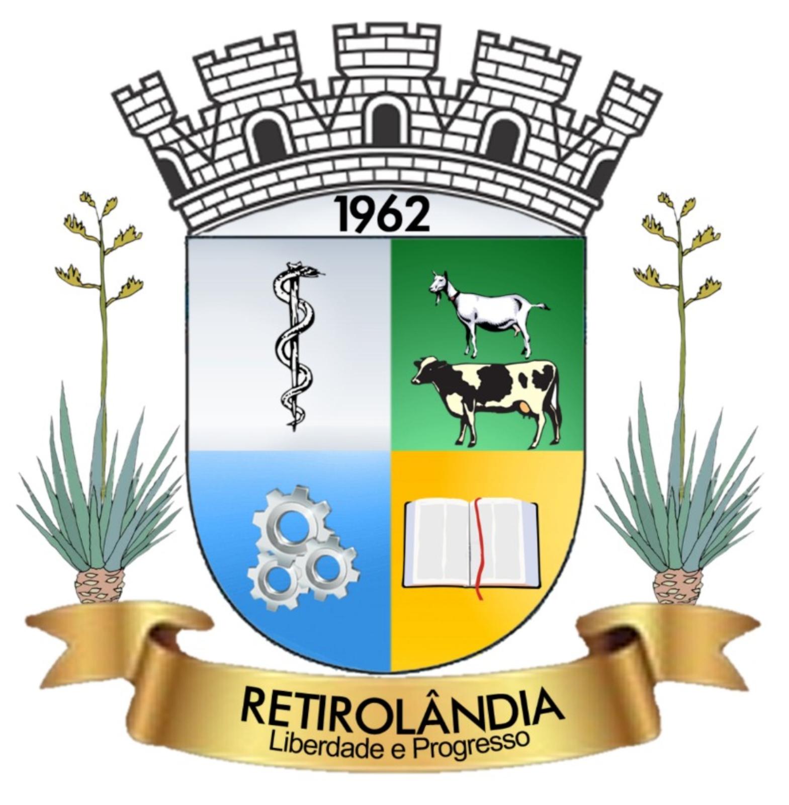 Prefeitura de Retirolândia