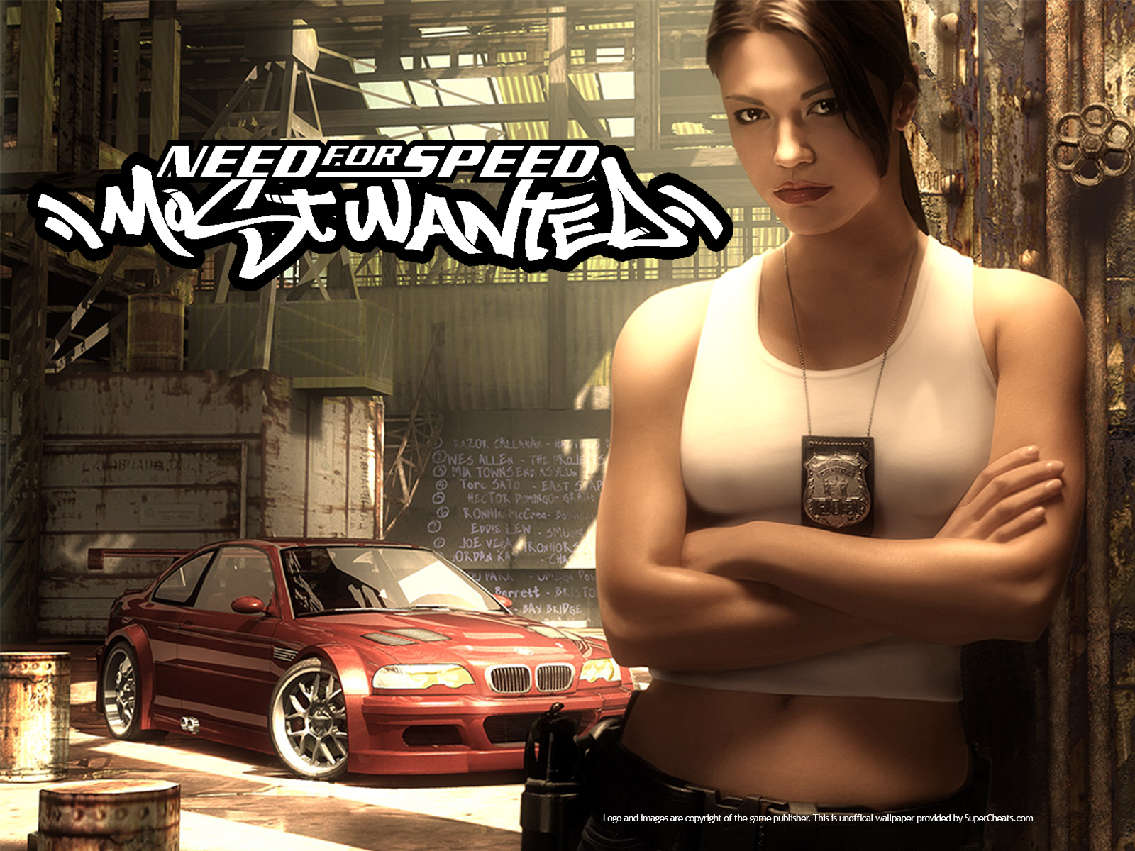 Need for Speed HD & Widescreen Wallpaper 0.679840677138249