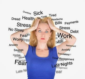VipandSmart estrés