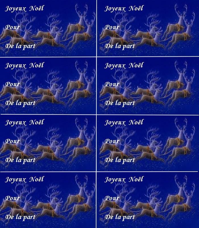 Top du meilleur jolies tiquettes cadeau no l marque - Marque place noel a imprimer gratuit ...