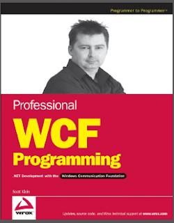 Professional WCF Programming PDF Book Free Download