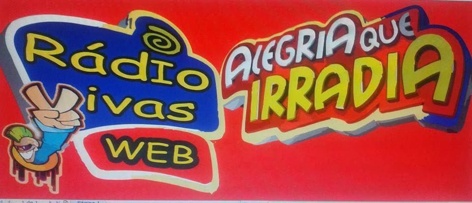 Blog Rádio Vivas